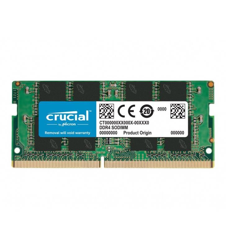 Composants PC-CRUCIAL-RAS4-2400-8G1-C334