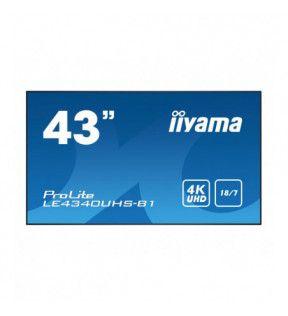 Périphériques-IIYAMA-MO-II-43-LE4340UHS