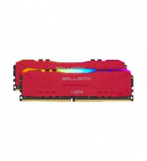 Composants PC-BALLISTIX-RA4-3600-16G2-6URL