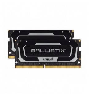 Composants PC-BALLISTIX-RAS4-2400-8G2-6S4B