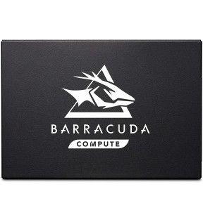 SEAGATE BARRACUDA Q1 480G