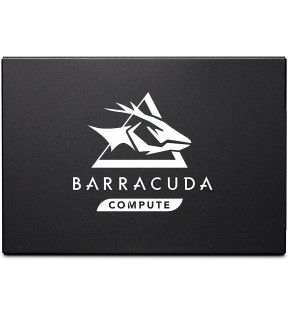SEAGATE BARRACUDA Q1  480G  SEAGATE - 1