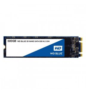 Western Digital SSD WD Blue 250G M.2 SATA *WDS250G2B0B
