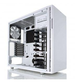 Composants PC-FRACTAL DESIGN-BT-FRA-DEF-R5-WH