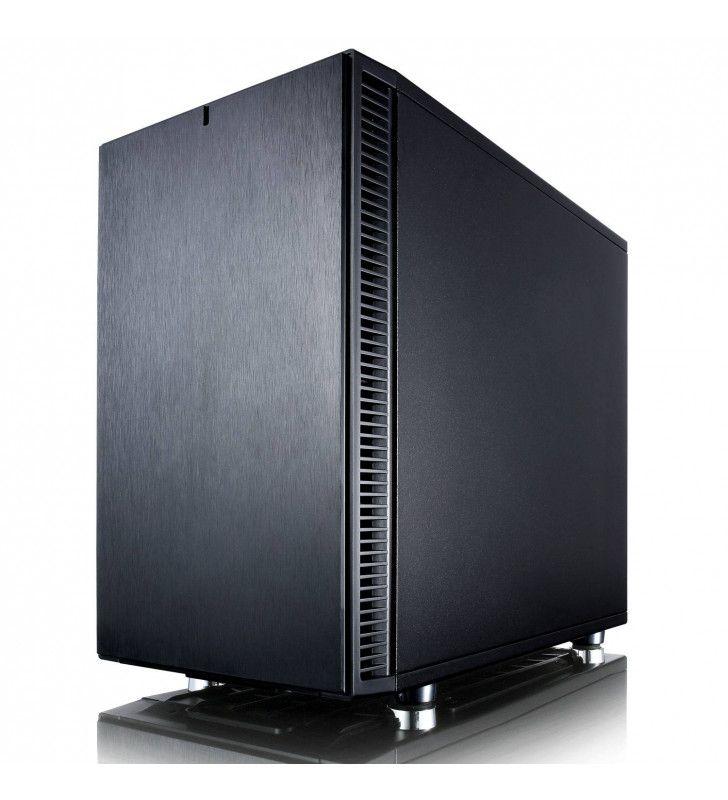 Composants PC-FRACTAL DESIGN-BT-FRA-DEF-NS-BK