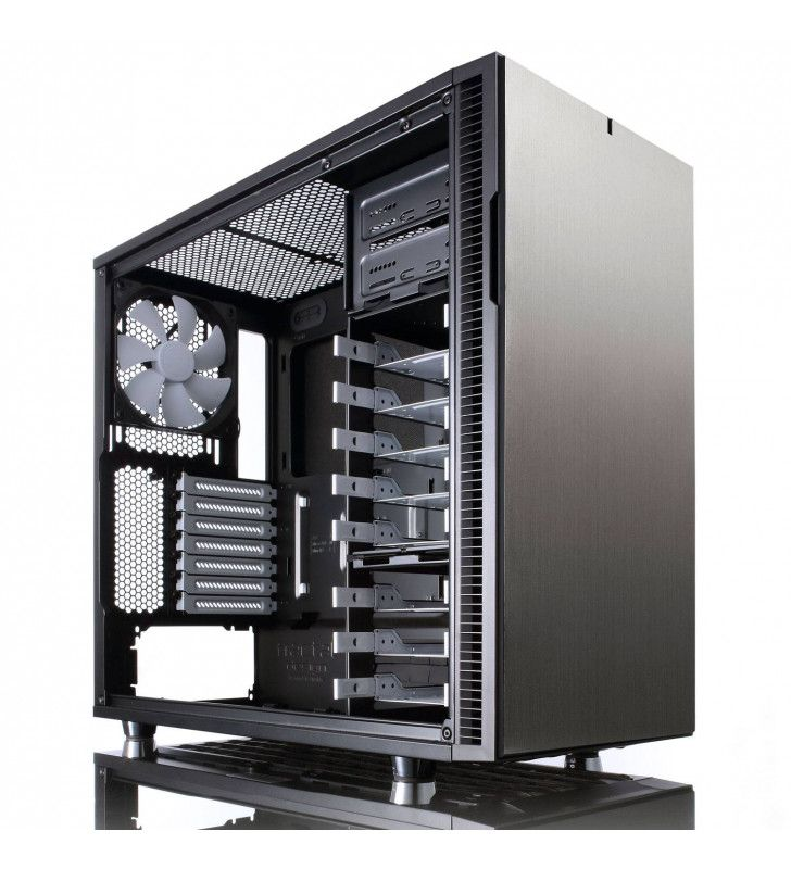 Composants PC-FRACTAL DESIGN-BT-FRA-DEF-R5-TI