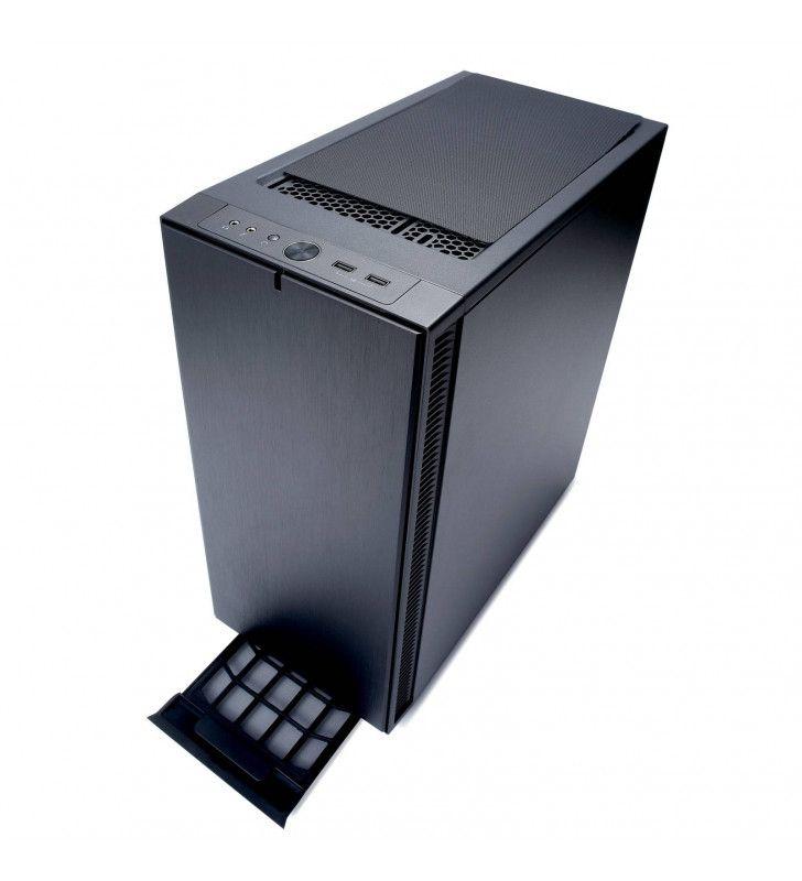 Composants PC-FRACTAL DESIGN-BT-FRA-DEF-MC-BK
