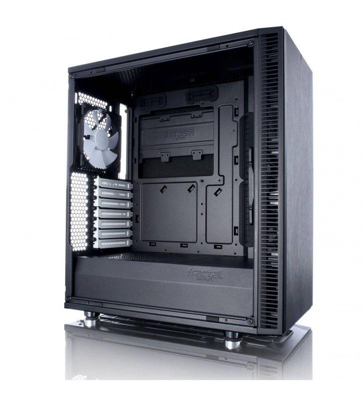 Composants PC-FRACTAL DESIGN-BT-FRA-DEF-C-BK