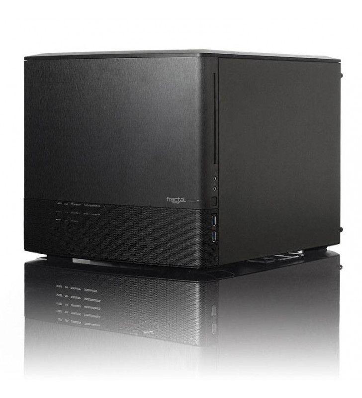 Composants PC-FRACTAL DESIGN-BT-FRA-NOD-804-BL