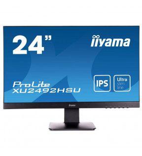 Ecrans PC 24''-IIYAMA-MO-II-24PLXU2492HS
