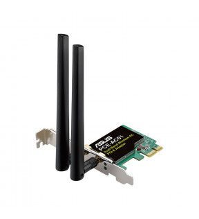 ASUS PCE-AC51 - adaptateur r?seau - PCIe ASUS - 1