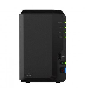 SYNOLOGY DS218 - NAS - 2 Baies SYNOLOGY - 1