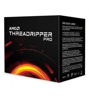 AMD Ryzen ThreadRipper PRO 3955WX / 3.9 GHz processeur AMD - 1