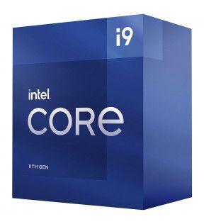 Intel® Core™ i9-11900 Processor 16M Cache, up to 5.20 GHz INTEL - 1