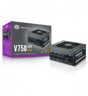 Cooler Master V Series V750 SFX - 80+ Gold - 750 Watts