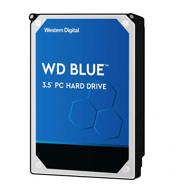 "Western Digital WD Blue 3.5"" 2T SATA 6Gb/s 7200T/mn *WD20EZBX WESTERN DIGITAL - 1"