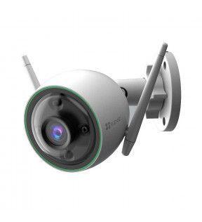 EZVIZ C3N - Caméra De Surveillance Réseau