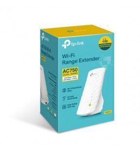 TP-Link RE220 - extension de port?e Wifi TP-LINK - 1