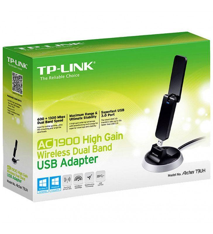 TP-Link Archer T9UH - Adaptateur USB 3.0 Wi-Fi TP-LINK - 2