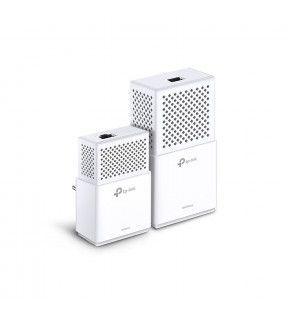 TP-Link TL-WPA7510 KIT - v2 - Powerline Wi-Fi Kit - pont - 802.11a/b/g/n/ac - Branchement mural - avec TP-Link TL-PA7010 TP-LINK
