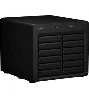 SYNOLOGY DS2419+ - NAS - 12 Baies