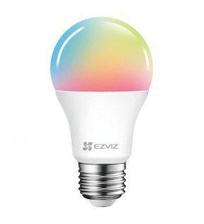 EZVIZ LB1 C - ampoule LED couleur - E27 Wi-Fi