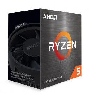 AMD RYZEN 5 5600X - AM4 - 4.60 GHz - 6 core AMD - 2