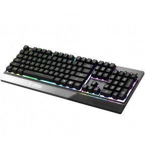 MSI Vigor GK30 FR REV - clavier - Français