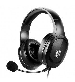 MSI IMMERSE GH20 - micro-casque