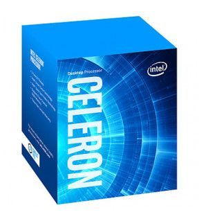 Intel Celeron G5905 3.5GHz LGA1200 Boxed INTEL - 2