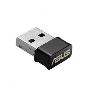 ASUS USB-AC53 Nano - adaptateur r?seau - USB 2.0 ASUS - 2