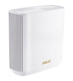 ASUS ZenWiFi AX (XT8) blanc - Routeur WiFi 6