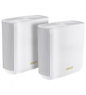 ASUS ZenWiFi AX (XT8) - syst?me Wi-Fi - 802.11a/b/g/n/ac/ax - de bureau ASUS - 1