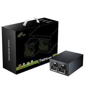 FSP Twins Pro 500W 80+ Gold *PPA5008601 FSP - 1