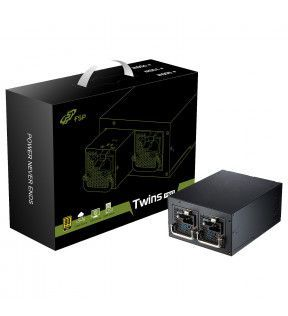 FSP Twins Pro 700W 80+ Gold *PPA7004601
