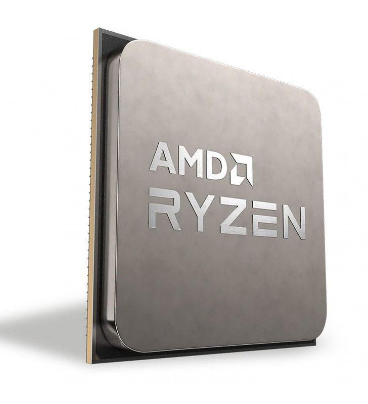 Amd RYZEN 5 5600X 4.60GHZ 6 CORE AM4 35MB 65W MPK AMD - 1
