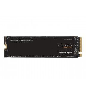 Western Digital SSD WD Black SN850 1T M.2 PCie NVMe *WDS100T1X0E