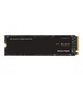 Western Digital SSD WD Black SN850 1T M.2 PCie NVMe *WDS100T1X0E WESTERN DIGITAL - 3