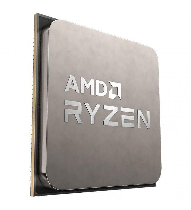 AMD RYZEN3 4300GE Socket AM4 MPK version AMD - 1