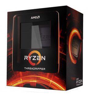AMD Ryzen ThreadRipper 3990X / 2.9 GHz processeur AMD - 1