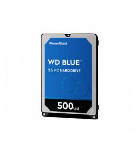 DD-P-WD-500G-S03BL
