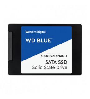 DD-SSD-WD-500G-BL2