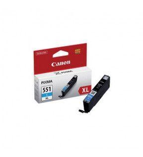 Tous les consommables imprimantes-CANON-CON-CAN-CLI-551XLC