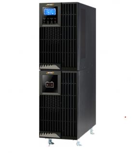 INFOSEC E4 VALUE 6000 - Onduleur -  6000 VA INFOSEC - 1