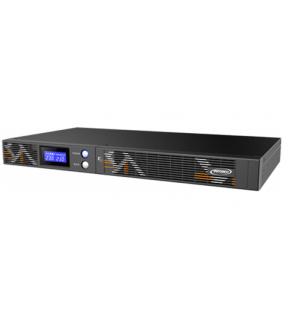 INFOSEC E3 PERFORMANCE 1500 RT - Onduleur - 1500 VA INFOSEC - 1