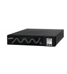 INFOSEC E3 PERFORMANCE 3000 RT- Onduleur -  3000 VA INFOSEC - 1