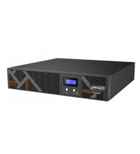 INFOSEC E3 PERFORMANCE 800 RT - Onduleur - 800 VA INFOSEC - 1