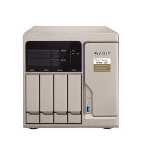 QNAP TS-677 - serveur NAS - 0 Go QNAP - 1
