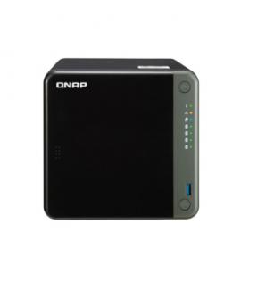 QNAP TS-453BU-RP - serveur NAS - 0 Go QNAP - 1