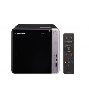 QNAP TS-453BT3 - serveur NAS QNAP - 1